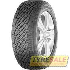 Купить Всесезонная шина GENERAL TIRE Grabber AT 255/65R16 109T
