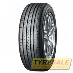 Купить Летняя шина YOKOHAMA BluEarth RV-02 245/45R19 98W