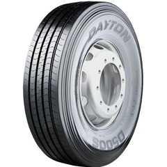 Грузовая шина DAYTON D500S - Интернет магазин шин и дисков по минимальным ценам с доставкой по Украине TyreSale.com.ua