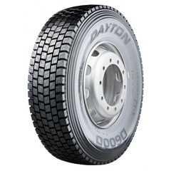 Грузовая шина DAYTON D600D - Интернет магазин шин и дисков по минимальным ценам с доставкой по Украине TyreSale.com.ua