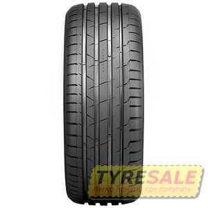 Купить летняя шина NOKIAN HAKKA BLACK 2 225/50R18 99W