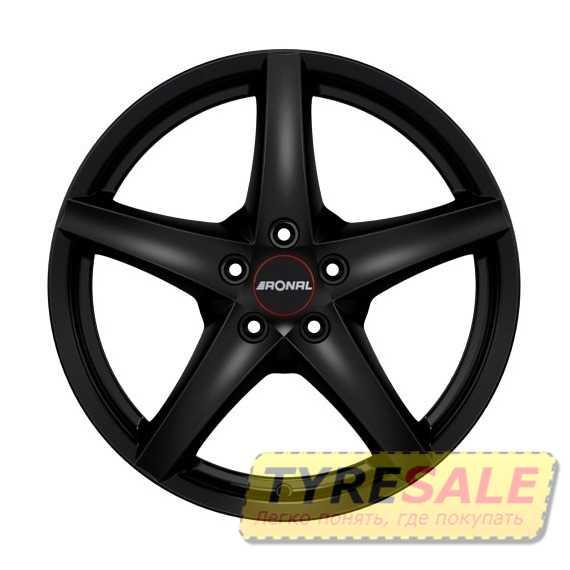 RONAL R 41 T MB - Интернет магазин шин и дисков по минимальным ценам с доставкой по Украине TyreSale.com.ua