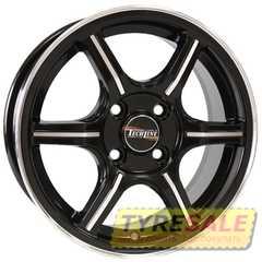 Легковой диск TECHLINE 433 BD - Интернет магазин шин и дисков по минимальным ценам с доставкой по Украине TyreSale.com.ua