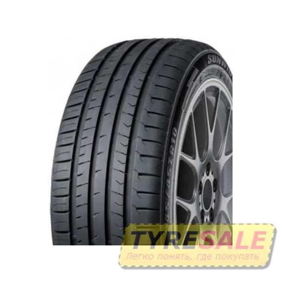 Купить Летняя шина Sunwide Rs-one 195/50R15 82V