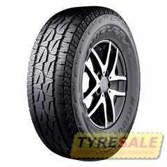 Всесезонная шина BRIDGESTONE Dueler A/T 001 - Интернет магазин шин и дисков по минимальным ценам с доставкой по Украине TyreSale.com.ua