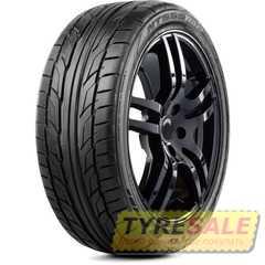Летняя шина NITTO NT555 - Интернет магазин шин и дисков по минимальным ценам с доставкой по Украине TyreSale.com.ua