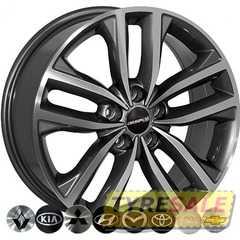 ZW BK846 GP - Интернет магазин шин и дисков по минимальным ценам с доставкой по Украине TyreSale.com.ua