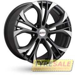 DISLA ASSASSIN 821 GM - Интернет магазин шин и дисков по минимальным ценам с доставкой по Украине TyreSale.com.ua