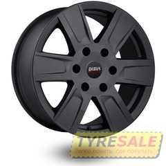 Легковой диск DISLA Cyclone 722 BM - Интернет магазин шин и дисков по минимальным ценам с доставкой по Украине TyreSale.com.ua