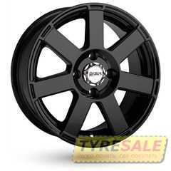 DISLA Hornet 501 BM - Интернет магазин шин и дисков по минимальным ценам с доставкой по Украине TyreSale.com.ua