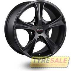 Легковой диск DISLA Luxury 606 BM - Интернет магазин шин и дисков по минимальным ценам с доставкой по Украине TyreSale.com.ua