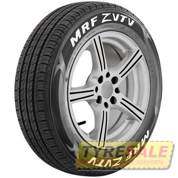 Летняя шина MRF ZVTV - Интернет магазин шин и дисков по минимальным ценам с доставкой по Украине TyreSale.com.ua