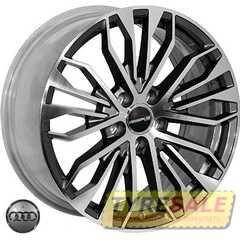 Легковой диск ZF 1096 GMF - Интернет магазин шин и дисков по минимальным ценам с доставкой по Украине TyreSale.com.ua
