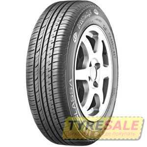 Купить Летняя шина LASSA Greenways 165/70R14 81T