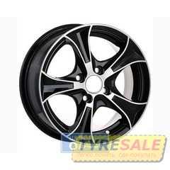 ANGEL Luxury 406 (BD) - Интернет магазин шин и дисков по минимальным ценам с доставкой по Украине TyreSale.com.ua
