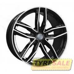 REPLAY A102 BKF - Интернет магазин шин и дисков по минимальным ценам с доставкой по Украине TyreSale.com.ua