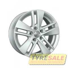 Легковой диск REPLAY TY267 S - Интернет магазин шин и дисков по минимальным ценам с доставкой по Украине TyreSale.com.ua