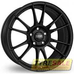 Легковой диск OZ Racing Ultraleggera matt black - Интернет магазин шин и дисков по минимальным ценам с доставкой по Украине TyreSale.com.ua