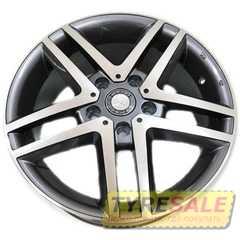 Легковой диск REPLAY MR200 GMF - Интернет магазин шин и дисков по минимальным ценам с доставкой по Украине TyreSale.com.ua