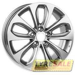 Легковой диск REPLICA A-R2304 GM - Интернет магазин шин и дисков по минимальным ценам с доставкой по Украине TyreSale.com.ua