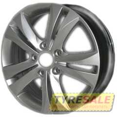 Легковой диск REPLICA A-R028 S - Интернет магазин шин и дисков по минимальным ценам с доставкой по Украине TyreSale.com.ua