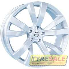 Легковой диск REPLICA A-R523 S - Интернет магазин шин и дисков по минимальным ценам с доставкой по Украине TyreSale.com.ua