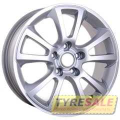 Легковой диск REPLICA A-F1113 HB - Интернет магазин шин и дисков по минимальным ценам с доставкой по Украине TyreSale.com.ua