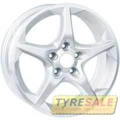 Легковой диск REPLICA A-R228 S - Интернет магазин шин и дисков по минимальным ценам с доставкой по Украине TyreSale.com.ua