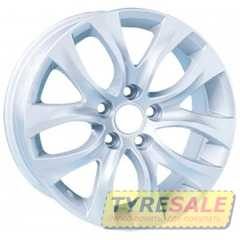 Легковой диск REPLICA A-1901 S - Интернет магазин шин и дисков по минимальным ценам с доставкой по Украине TyreSale.com.ua