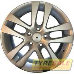 Купить Легковой диск REPLICA JT-1265 S R17 W7 PCD5x112 ET40 DIA57.1