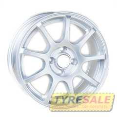 Легковой диск REPLICA JT-1330 S - Интернет магазин шин и дисков по минимальным ценам с доставкой по Украине TyreSale.com.ua