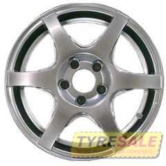 Легковой диск JT 1518 HB - Интернет магазин шин и дисков по минимальным ценам с доставкой по Украине TyreSale.com.ua