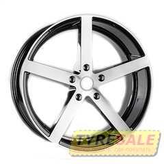 Купить Легковой диск REPLICA JT-1568 BM R20 W9 PCD5x130 ET40 DIA71.6