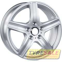 Легковой диск REPLICA JT-1702 S - Интернет магазин шин и дисков по минимальным ценам с доставкой по Украине TyreSale.com.ua