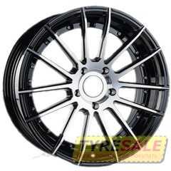 Легковой диск JH 304 BM - Интернет магазин шин и дисков по минимальным ценам с доставкой по Украине TyreSale.com.ua