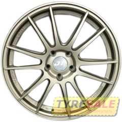 Легковой диск JT 8003 YO1X - Интернет магазин шин и дисков по минимальным ценам с доставкой по Украине TyreSale.com.ua