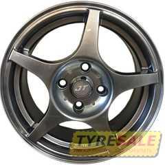 Легковой диск JT 1344 HB - Интернет магазин шин и дисков по минимальным ценам с доставкой по Украине TyreSale.com.ua