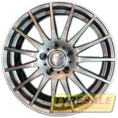 Легковой диск JT 1444 HB - Интернет магазин шин и дисков по минимальным ценам с доставкой по Украине TyreSale.com.ua