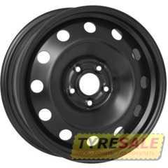 Легковой диск KFZ 8266 Black - Интернет магазин шин и дисков по минимальным ценам с доставкой по Украине TyreSale.com.ua