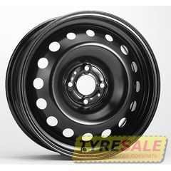 Легковой диск KFZ 9021 Black - Интернет магазин шин и дисков по минимальным ценам с доставкой по Украине TyreSale.com.ua