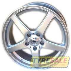 Легковой диск KONIG S973 HB - Интернет магазин шин и дисков по минимальным ценам с доставкой по Украине TyreSale.com.ua