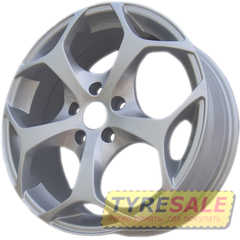 Легковой диск REPLICA JT-1261 S - Интернет магазин шин и дисков по минимальным ценам с доставкой по Украине TyreSale.com.ua