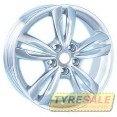 Легковой диск REPLICA JT-1264 S - Интернет магазин шин и дисков по минимальным ценам с доставкой по Украине TyreSale.com.ua