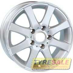 Легковой диск REPLICA JT-461R S - Интернет магазин шин и дисков по минимальным ценам с доставкой по Украине TyreSale.com.ua