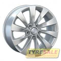 Легковой диск REPLICA A-R008 S - Интернет магазин шин и дисков по минимальным ценам с доставкой по Украине TyreSale.com.ua