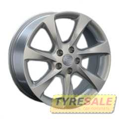 Легковой диск REPLICA A-LX42 HB - Интернет магазин шин и дисков по минимальным ценам с доставкой по Украине TyreSale.com.ua