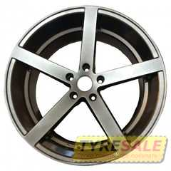 Легковой диск REPLICA JT-1568 HB - Интернет магазин шин и дисков по минимальным ценам с доставкой по Украине TyreSale.com.ua