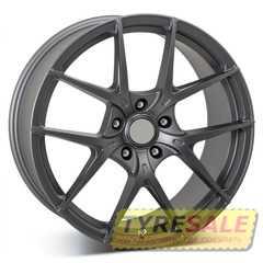 Легковой диск REPLICA JT-1615 BMatt - Интернет магазин шин и дисков по минимальным ценам с доставкой по Украине TyreSale.com.ua