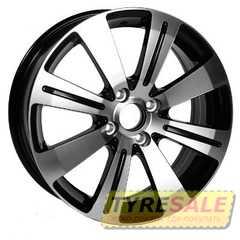 Легковой диск REPLICA JH 1327 BMF - Интернет магазин шин и дисков по минимальным ценам с доставкой по Украине TyreSale.com.ua