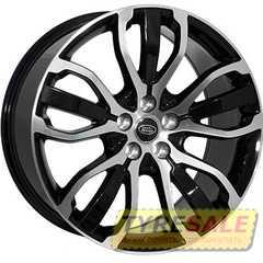 Легковой диск REPLICA LAND ROVER TL1333 BMF - Интернет магазин шин и дисков по минимальным ценам с доставкой по Украине TyreSale.com.ua